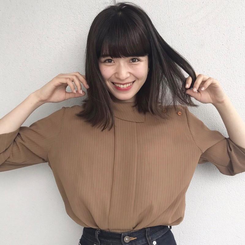 2018年 流行り 髪型 女