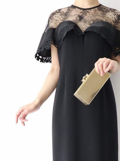 ドレスコード パンツ