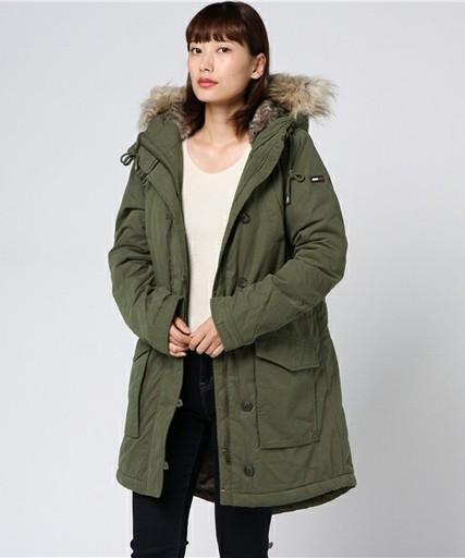 レディース】おしゃれ女子必見♡モッズコートの人気ブランド8選