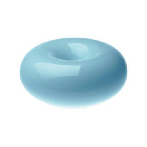 スチーム式 加湿器 プラスマイナスゼロ ±0 [ humidifier ] [ ブルー/XQK-V040 ]