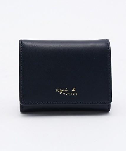 97cc8f5eaafa 大人気!アニエスベーのレディース財布がかわいすぎる♡   ARINE [アリネ]