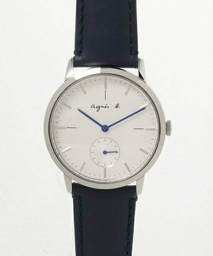 outlet store afb7e ac140 レディース腕時計】手先も旬のアニエスベーで着飾ってみない ...
