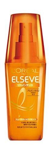 いい香りに包まれてロレアルパリのヘアオイルで憧れのサラつや髪に