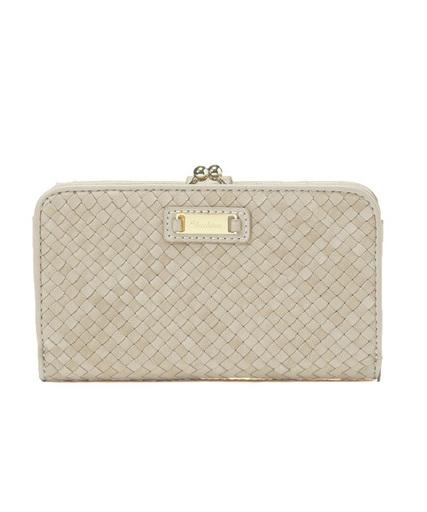 f8b4f13c7b1f 財布は革製が一番でしょ♪おすすめレディース革製長財布♡   ARINE [アリネ]