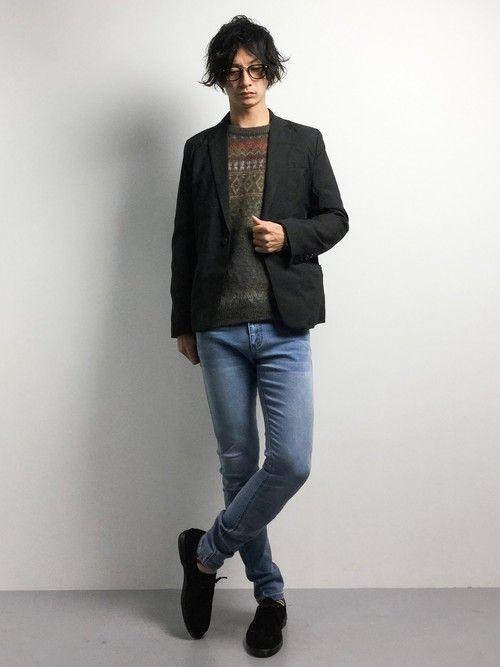 男性は「スマートカジュアル」が好印象!基本の着こなし方&コーデ集の10枚目の画像