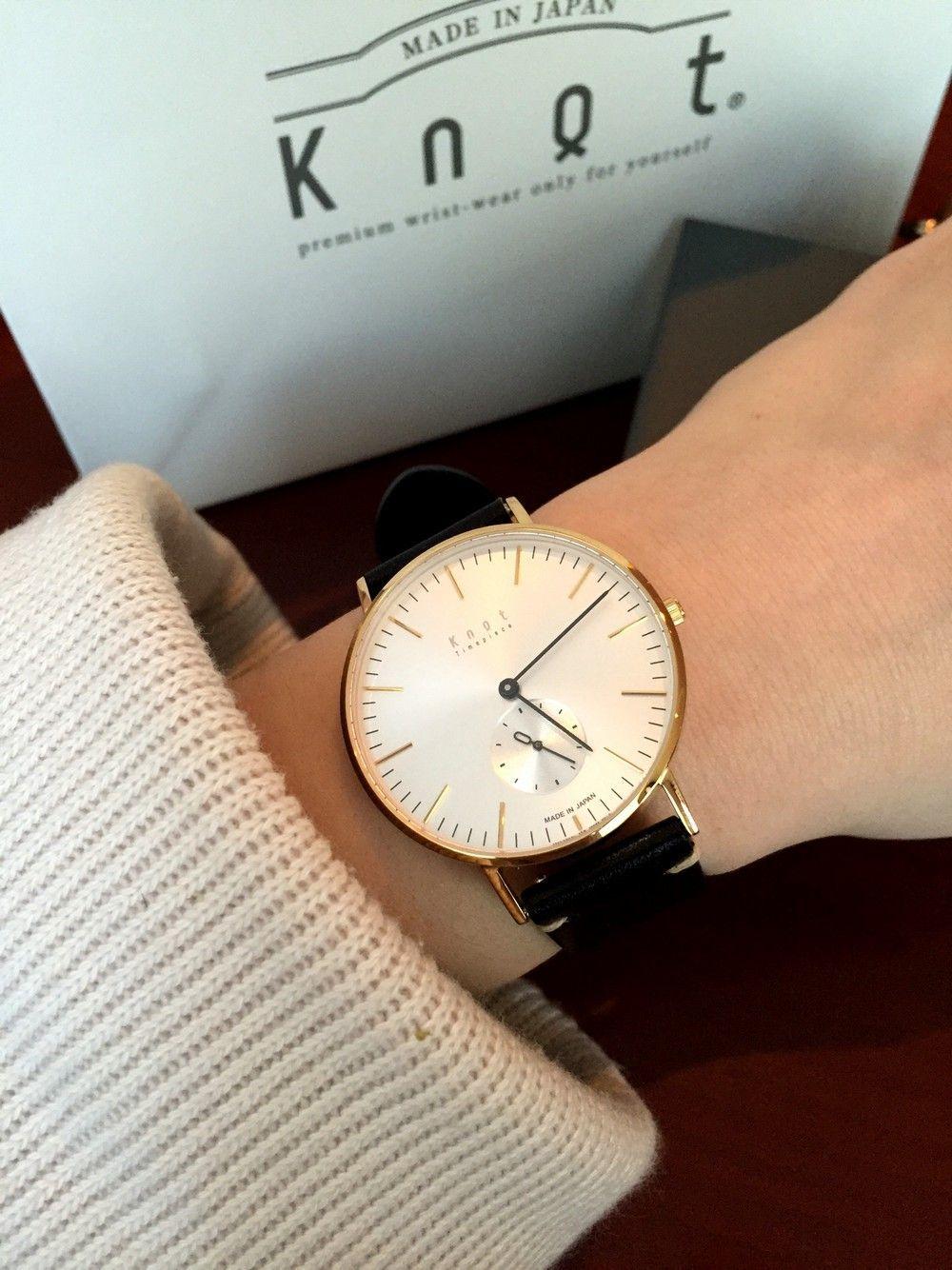 ラブラブカップルの定番!二人で身に着けたい腕時計ブランド10選の17枚目の画像