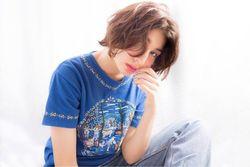 愛され前髪♡うざバングのやり方とおすすめヘアカタログをご紹介