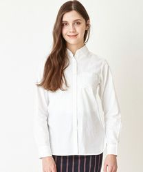 【白シャツで作る】万人ウケ間違いなしの大人カジュアルデニムコーデ