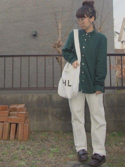 かわいい【布製トートバッグ】をたっぷりご紹介。コーデもチェック!