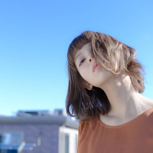 湿度の高い時期こそ!アイロンで作れるサラサラ美髪ストレート♡の3枚目の画像