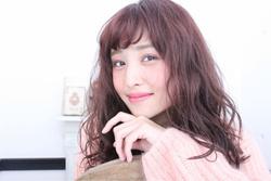 まるでアイドルの様な透明感♡【アッシュで作る愛されヘアカタログ】