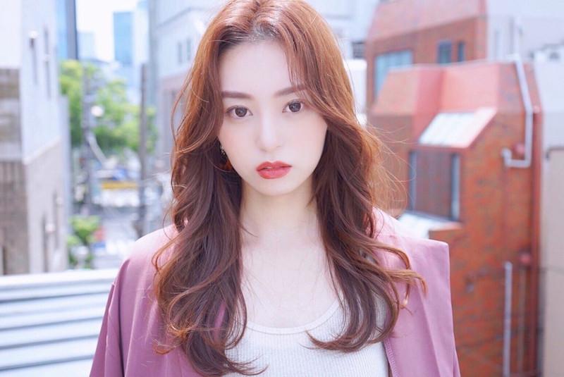 韓国ヘアスタイルカタログ│今人気の髪型は?2020年トレンド特集