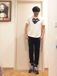 【メンズ必見】Tシャツのおすすめブランド紹介☆