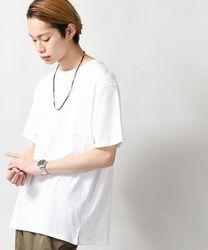 【メンズ必見】この夏おすすめ!ブランド別無地Tシャツ10選