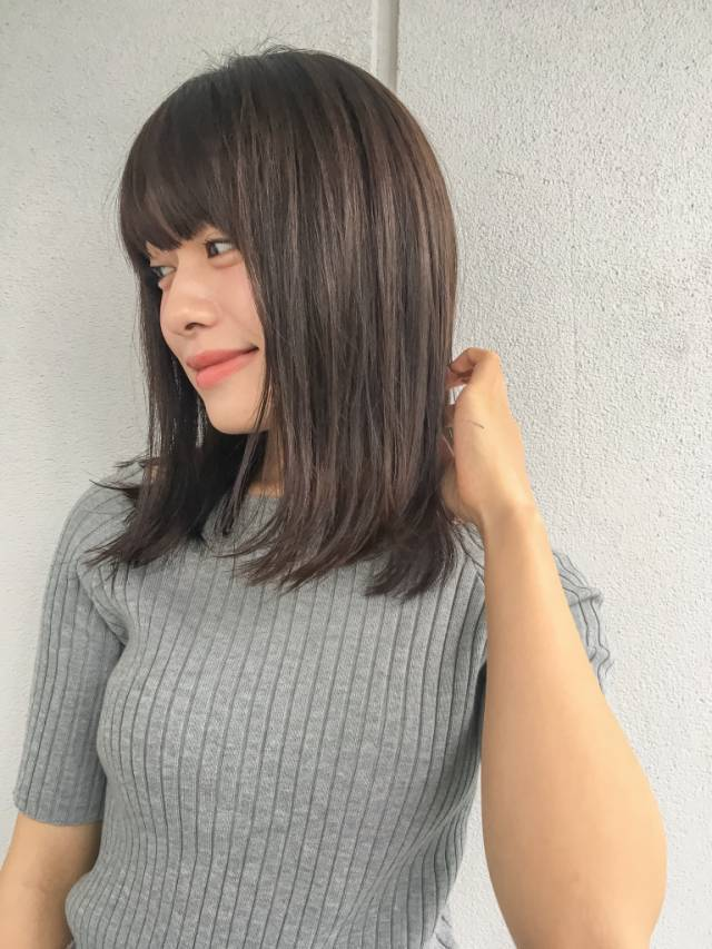 2020年人気の髪色は?おすすめヘアカラーでトレンドガールに♡の6枚目の画像