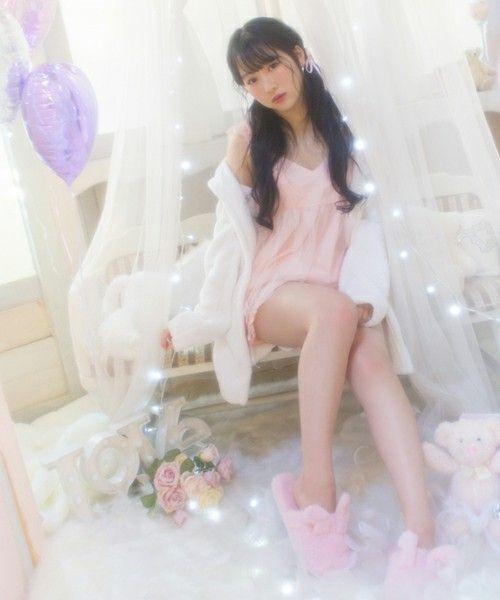 かわいい女子はネグリジェもかわいい♡【おすすめブランド6選】