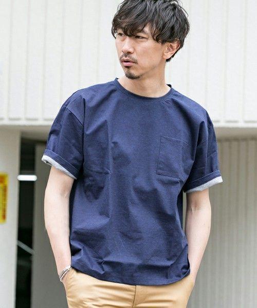 おしゃれ男子必見!夏のメンズおすすめTシャツ!【ブランド10選】の15枚目の画像