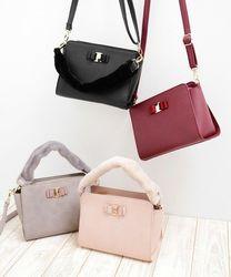 【レディース必見】人気ブランドのショルダーバッグをご紹介