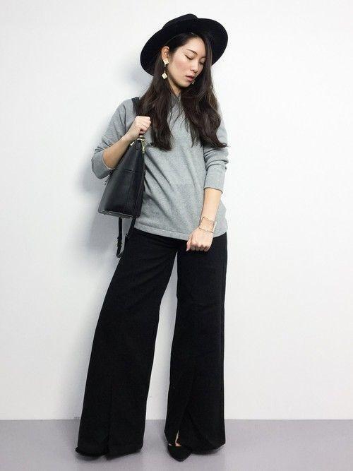 秋はモード系ファッションでクールに。おすすめモード系ブランド紹介
