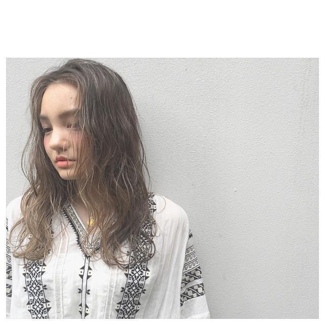イメチェンにぴったり。大人かわいいトレンドの髪型教えます♡の9枚目の画像