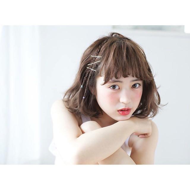 【レングス別】忙しい朝も簡単にできる♡ゆるヘアアレンジ