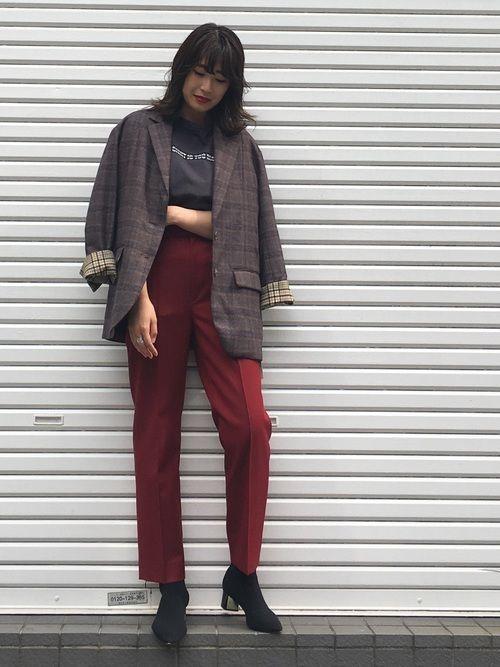 モード系ファッションの人気ブランド10選&着こなしコーデ大特集♡の14枚目の画像