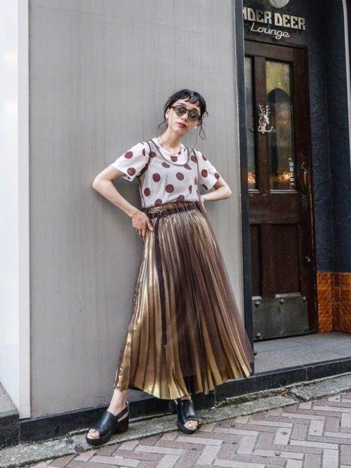 モード系ファッションの人気ブランド10選&着こなしコーデ大特集♡の9枚目の画像