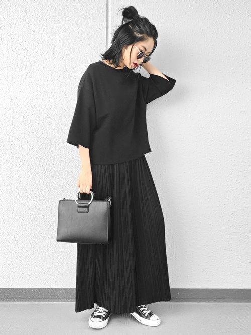 モード系ファッションの人気ブランド10選&着こなしコーデ大特集♡の8枚目の画像