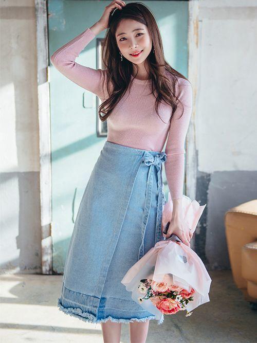 【韓国好きさん必見】韓国コーデで学ぶ、大人ファッション特集♡