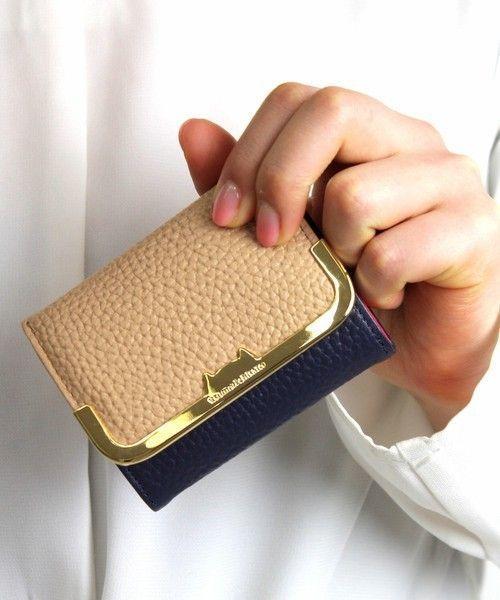 「ミニ財布」あなたはもう手に入れた?人気ブランドのミニ財布紹介♡