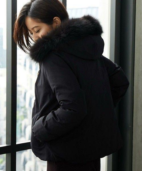 【レディース】冬もあったか♡おしゃれ女子に人気のダウンジャケット
