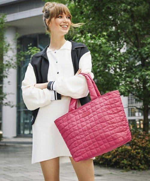 【ママさん必見】軽い!大容量!便利でおしゃれなマザーズバッグ♡