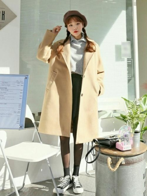韓国風オルチャンに変身!プチプラかわいいコーデをマスターしよ♡の23枚目の画像