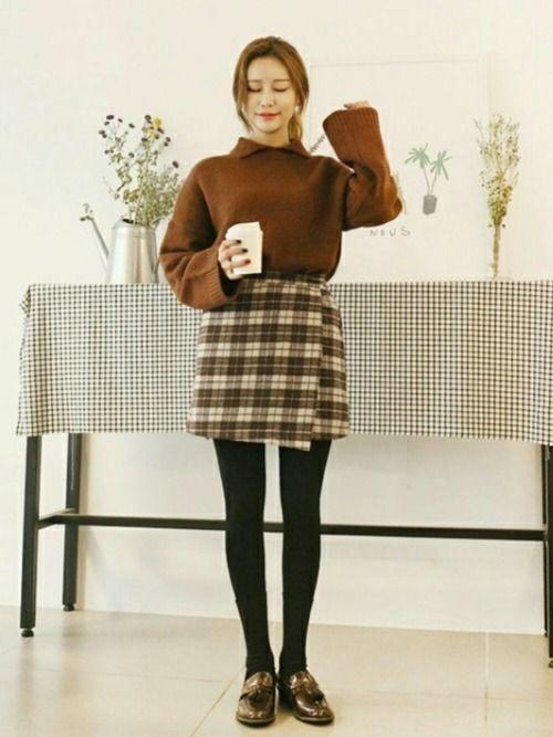 韓国風オルチャンに変身!プチプラかわいいコーデをマスターしよ♡の17枚目の画像