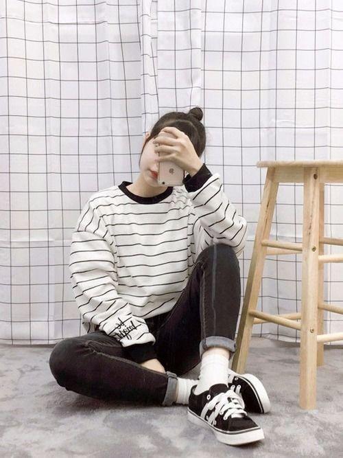 韓国風オルチャンに変身!プチプラかわいいコーデをマスターしよ♡の25枚目の画像