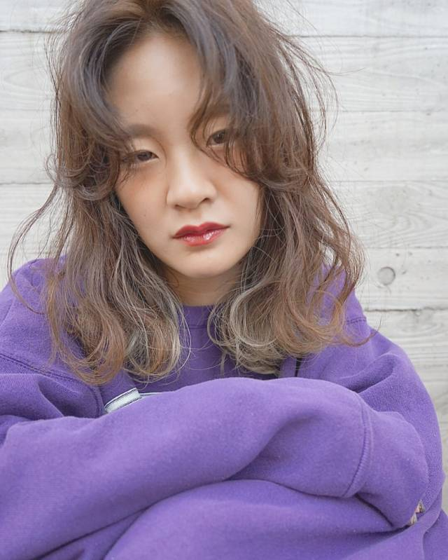 凛とした雰囲気が溢れ出る♡【モードヘアスタイル】カタログの7枚目の画像