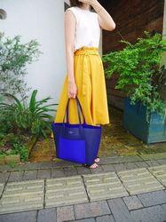 【女子大学生必見】通学にぴったり♡A4入るレディーストートバッグ