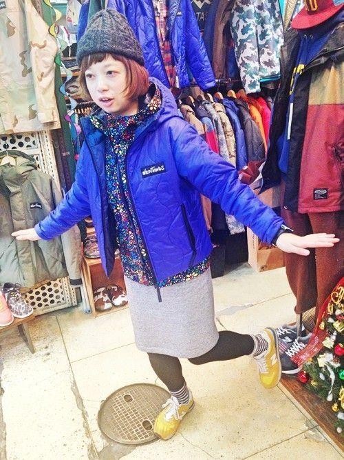 1年間の山ガールファッションがわかる!登山コーデを楽しもう