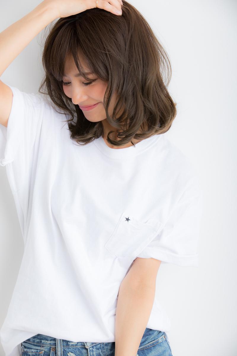 【19mmコテ】でつくる繊細ヘアスタイル♡おすすめのコテもご紹介