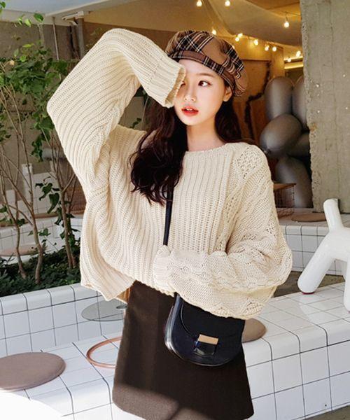 【人気オルチャンブランド12選】服もスニーカーもコスメも韓国風にの1枚目の画像