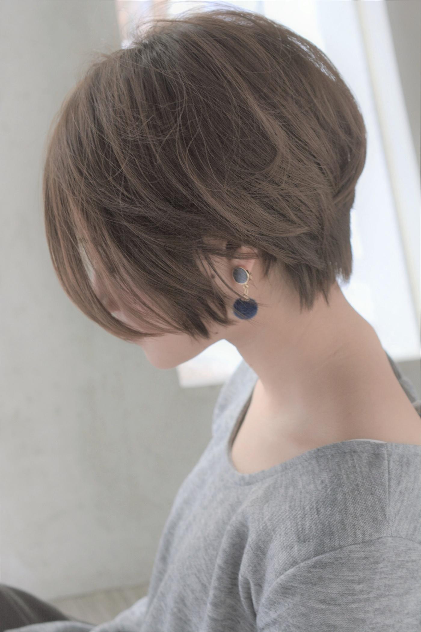 【髪型イメチェンしたい方へ】隠れた魅力を引き出すヘアスタイル特集の6枚目の画像