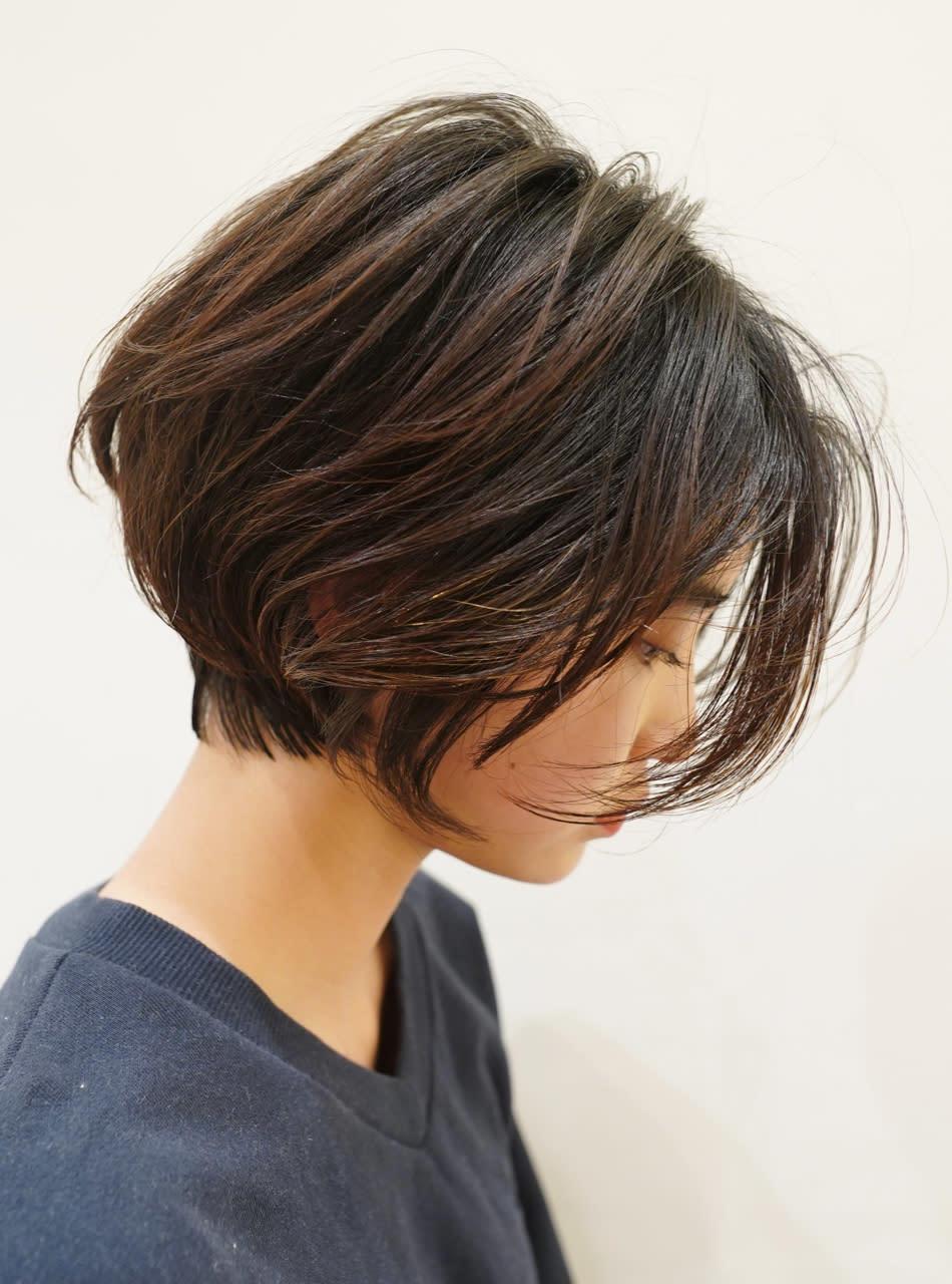 【髪型イメチェンしたい方へ】隠れた魅力を引き出すヘアスタイル特集の9枚目の画像