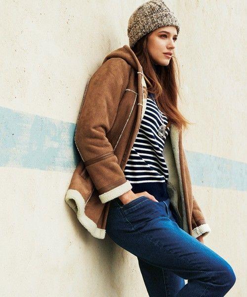 メンズウケ◎なブラウンコートを秋冬に取りいれておしゃれさんに♡の11枚目の画像