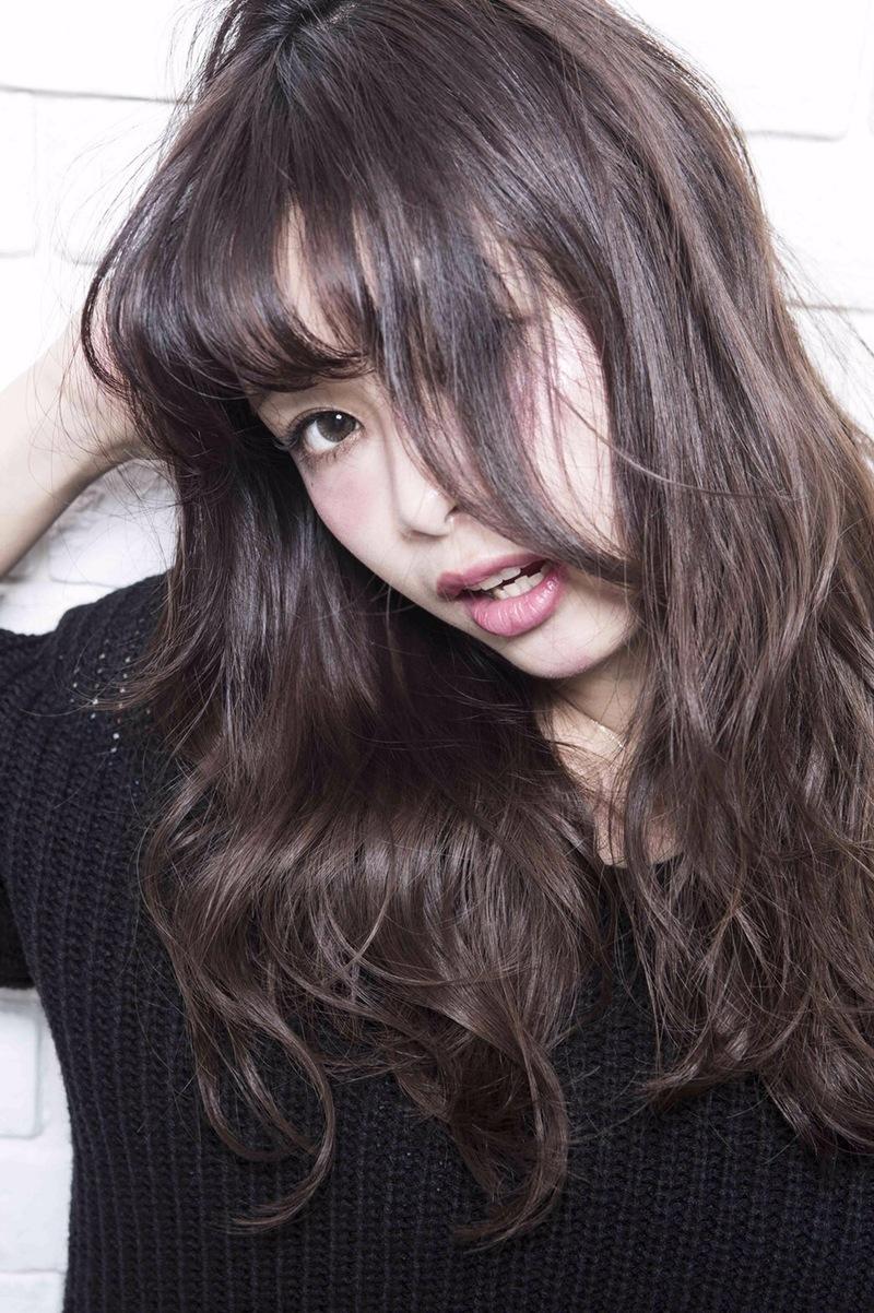 ハーフアップから編み込みまで紹介!黒髪ロングのヘアアレンジ特集♡