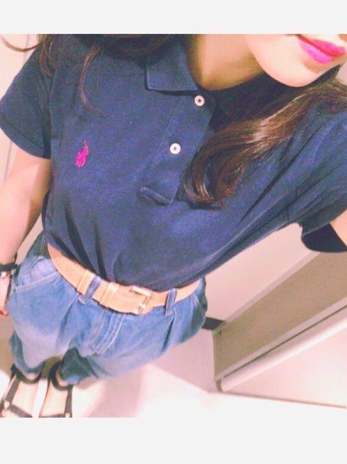 上級ブランド【ラルフローレン】ポロシャツであなたもワンアップ☆