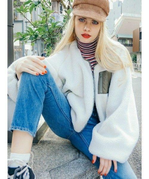 【2020年秋冬】絶対チェックすべき&優秀ショート丈コート特集♡