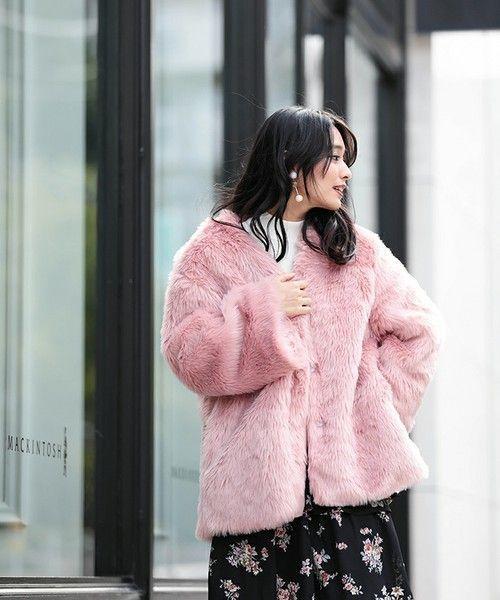 【ブランド別】流行のもこもこコートをゲットするなら今しかない!