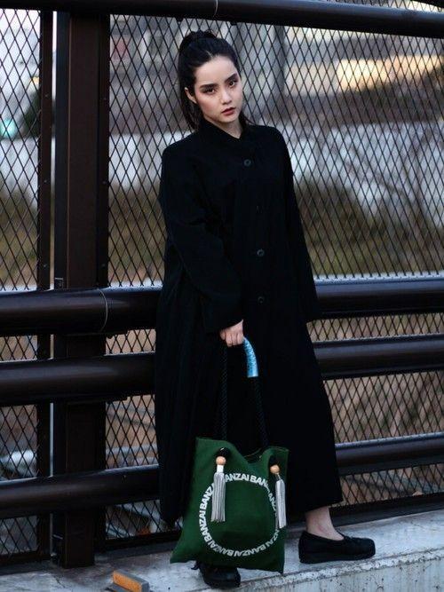 モード系ファッションの人気ブランド10選&着こなしコーデ大特集♡の2枚目の画像