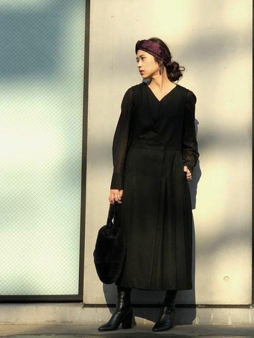 モード系ファッションの人気ブランド10選&着こなしコーデ大特集♡の16枚目の画像