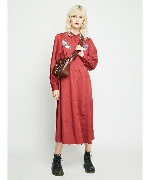モード系ファッションの人気ブランド10選&着こなしコーデ大特集♡の17枚目の画像